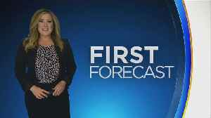 First Forecast Tonight- Saturday May 18, 2019 [Video]