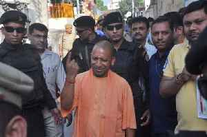 Yogi Adityanath casts vote in Gorakhpur, assures of BJP's victory [Video]