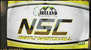 Ireland Contracting Sports Call: May 18, 2019 (Pt. 1) [Video]