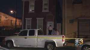 Teenager Shot Dead In East Frankford Double Shooting, Police Say [Video]