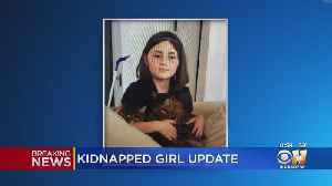 Amber Alert Issued For Kidnapped 8-Year-Old Girl, Salem Sabatka, In Fort Worth [Video]