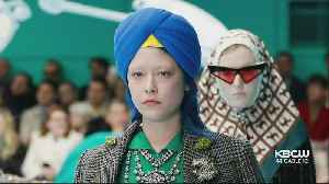 Gucci Under Fire For Selling Turban As Fashion Accessory [Video]