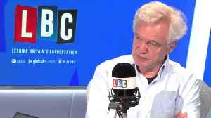 David Davis: National Interest To Have Short Tory Leadership Contest [Video]