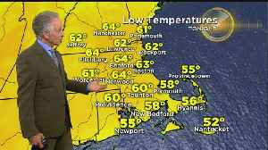 WBZ Midday Forecast For May 19 [Video]