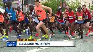 News 5 Cleveland Latest Headlines | May 19, 9am [Video]