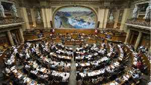 Switzerland Approves Tax And Pension Overhaul [Video]