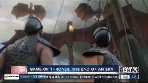 Game of Thrones coming to a close [Video]