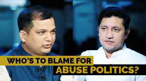 LS polls | BJP vs Opposition: Who's to blame for politics of abuse? [Video]