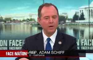Schiff: We may get to impeachment [Video]