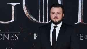 News video: Game of Thrones Actor John Bradley Shares Sweet Memory Of First Day On Set