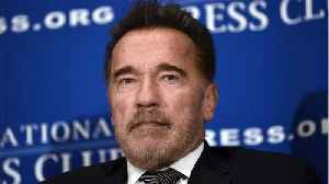 Arnold Schwarzenegger Not Pressing Charges [Video]