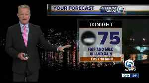 South Florida weather 5/19/19 - 6pm report [Video]