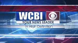 WCBI News at Six - Saturday, May 18th, 2019 [Video]
