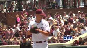 MSU's Late Rally Falls Short Against South Carolina [Video]