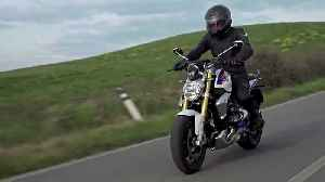 The new BMW R 1250 R Preview [Video]