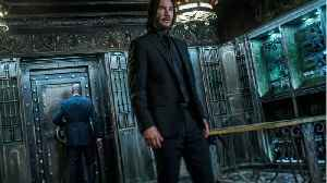 News video: 'John Wick 3' Beats 'Endgame' At Box Office