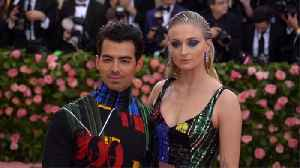 Sophie Turner and Joe Jonas briefly split early on in romance [Video]