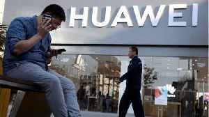 Google Cuts Ties With Huawei [Video]