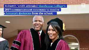 Billionaire Pledges toEliminate Student Loan Debt of Morehouse College Graduates [Video]