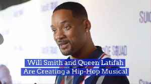 Will Smith Has His Own Version Of Romeo And Juliet [Video]