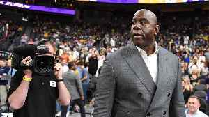 Does Magic Johnson Look Better After Recent Comments on Rob Pelinka, Lakers? [Video]