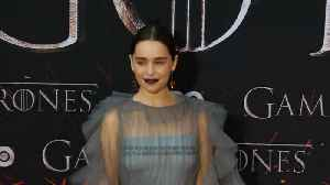 Emilia Clarke was 'flabbergasted' by 'Game of Thrones' plot twist [Video]