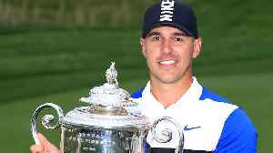 Is Brooks Koepka the New Face of Golf? [Video]
