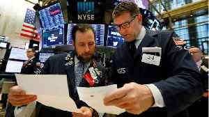 Global Stocks Drop Heading Into New Week [Video]