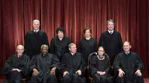SCOTUS Rejects Bid To Allow Companies To Donate To Candidates [Video]