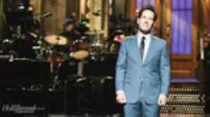 'SNL' Finale: Paul Rudd's Big Night, Pete Davidson Raps About 'GoT' and More | THR News [Video]