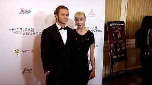 Jack Perry 'American Icon Awards' Gala Red Carpet [Video]