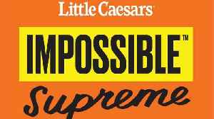 Little Caesar's To Carry New Plant Based Sausage [Video]