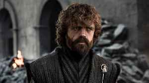 News video: 'Game of Thrones' Fans Praise Peter Dinklage