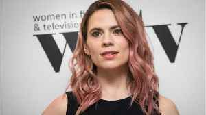 Hayley Atwell Wants To Direct An MCU Movie [Video]