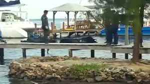News video: Five foreign tourists killed in plane crash in Honduras