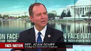 Trump has made war with Iran 'more likely': Schiff [Video]