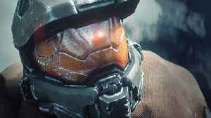 Halo Infinite May Be Coming Next Year [Video]