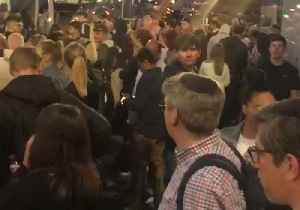 'Chaos' at Manchester Airport After Fuel Supply Issue Grounds Flights [Video]