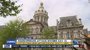 Baltimore releases instructions for real estate workaround during ransomware attack [Video]