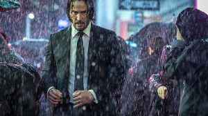John Wick: Chapter 3 Opens With $57 Dollar Opening, Dethrones Endgame [Video]