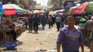 News video: Palestinians: not consulted about U.S.-led economic push
