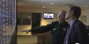 Sheriff talks about immigration controversy [Video]