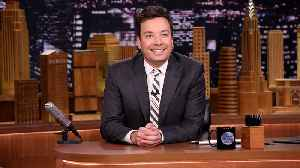 Jimmy Fallon Talks Most Memorable 'Tonight Show' Guest, Going Viral With Cardi B and More | In Studio [Video]