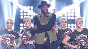 Montell Jordan Performs 'This Is How We Do It' Live on American Idol [Video]
