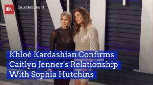 Caitlyn Jenner Is In A Relationship [Video]