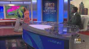 WJZ News And Weather Roundup [Video]