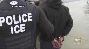 State Officials Push Back Against Potential ICE Expansion In California [Video]