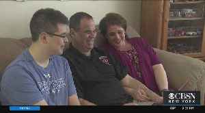 Father, Son Both In Desperate Need Of Kidney Donation [Video]