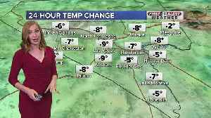 13 Action News Evening weather update May 19 [Video]