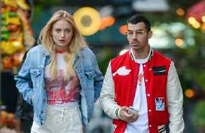 Sophie Turner saved by Joe Jonas [Video]